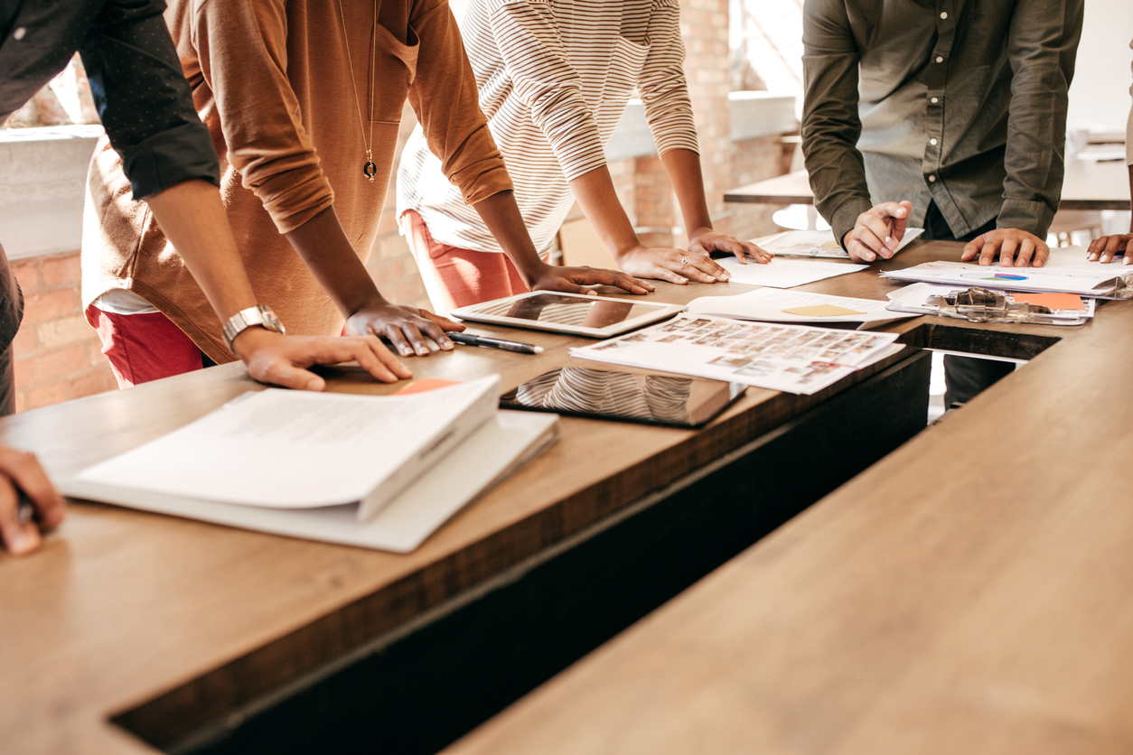 The importance of strategic communication